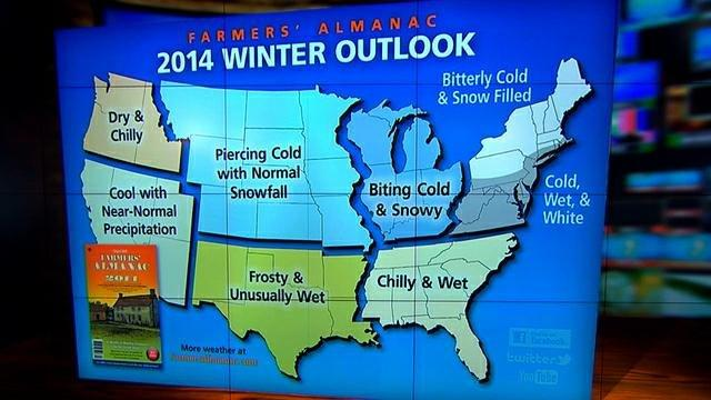 Farmers almanac says we are in for another one general for Farmers almanac fishing report