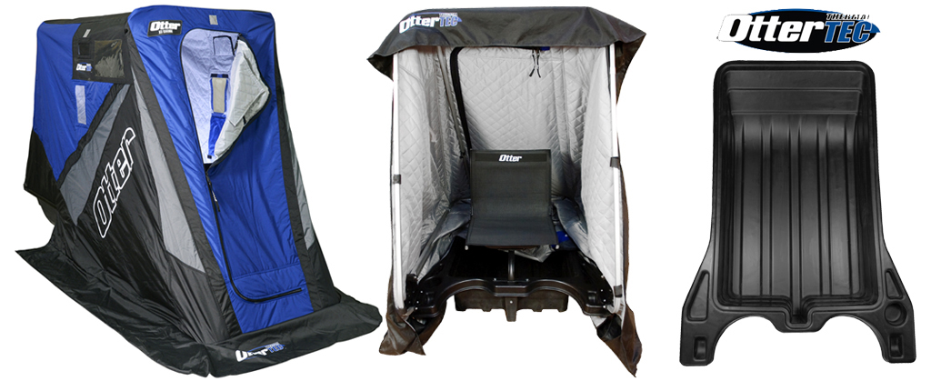 Otter XT Hideout - Ice Fishing Forum | In-Depth Outdoors