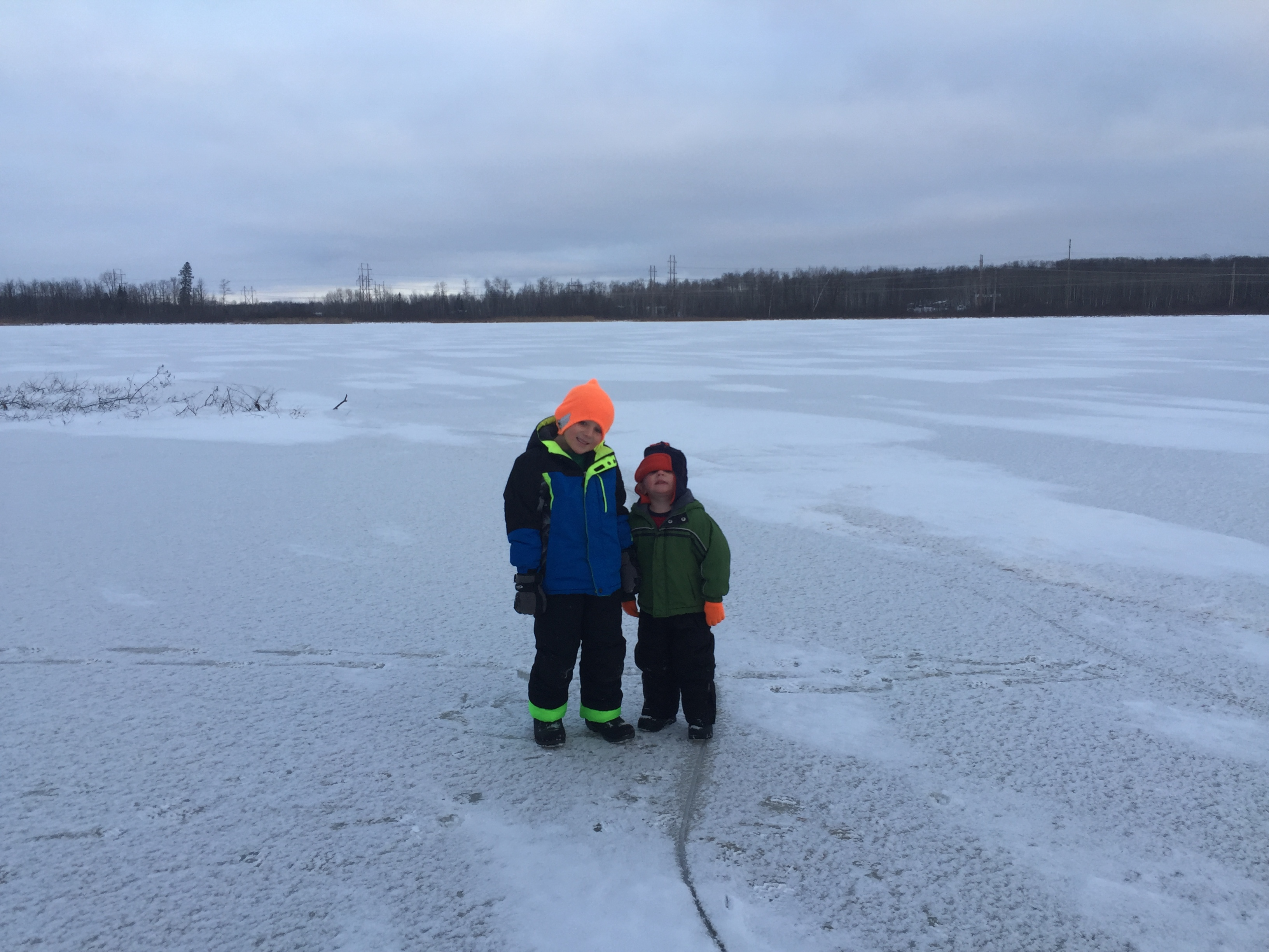 let 39 s go ice fishing ice fishing forum in depth outdoors