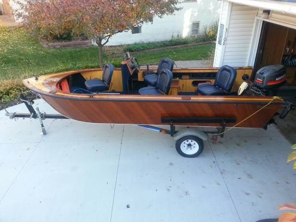 The boats of craigslist general discussion forum in for Fishing boats for sale craigslist