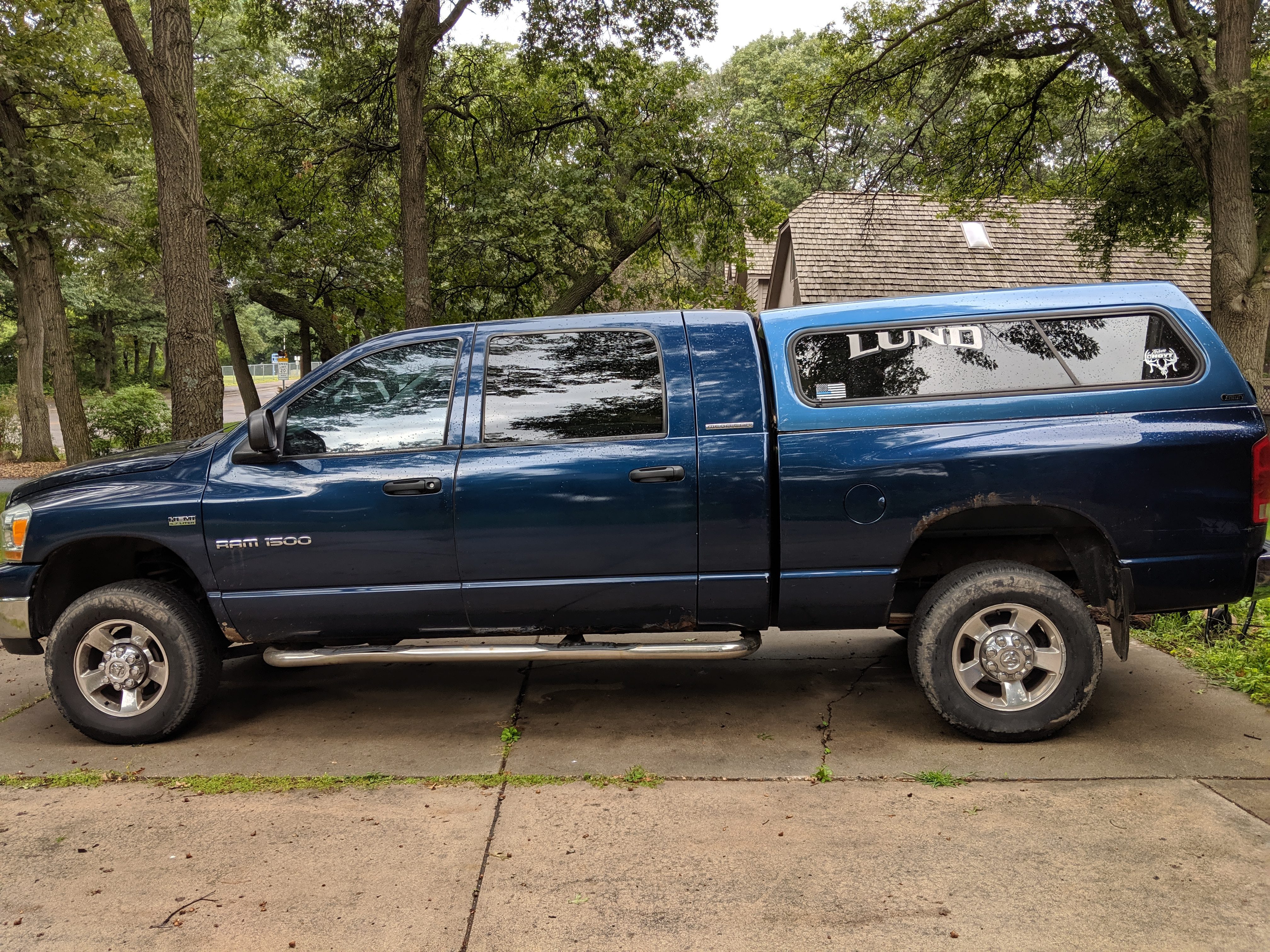2006 Dodge Ram $8500 - Classified Ads | In-Depth Outdoors