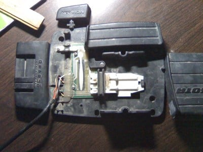 MinnKota foot pedal problem/solution - Outdoor Gear Forum ... on