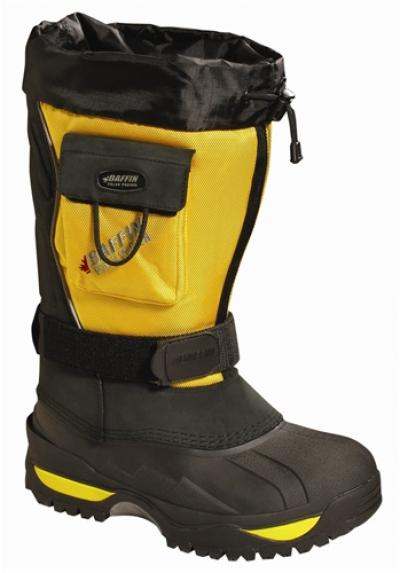 Baffin boots ice fishing forum in depth outdoors for Ice fishing boots
