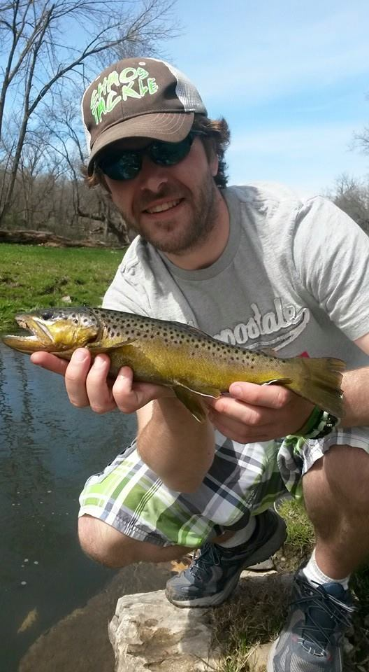 Southern mn walleye and trout fishing fishing reports for When is fishing opener in minnesota